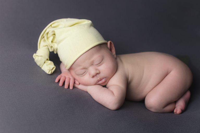 Fotografia professionale neonato