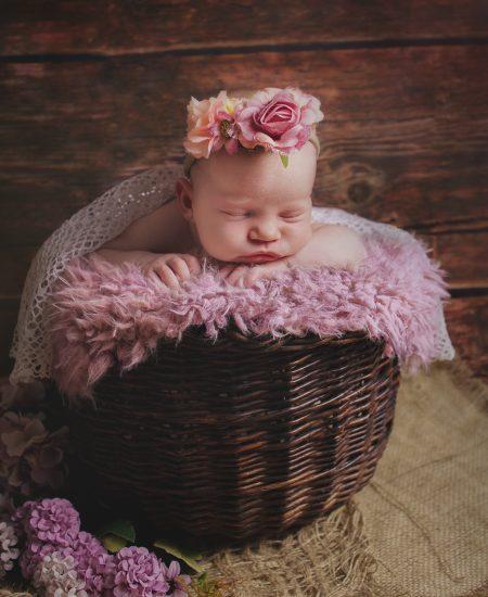 Fotografia Newborn Trieste